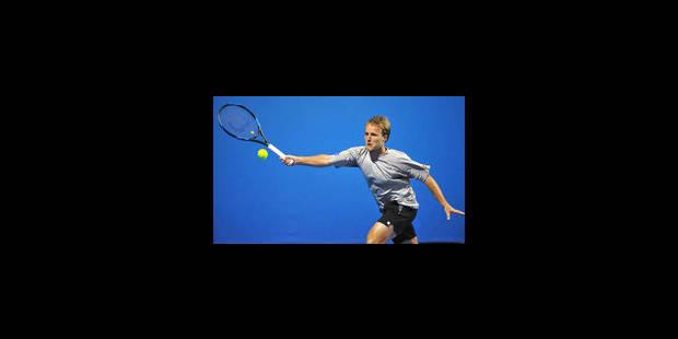 """Christophe Rochus : """"C'est sûr, le dopage dans le tennis est une réalité !"""" - La Libre"""