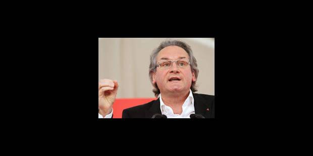 Jean-Pascal Labille, l'homme de l'ombre - La Libre