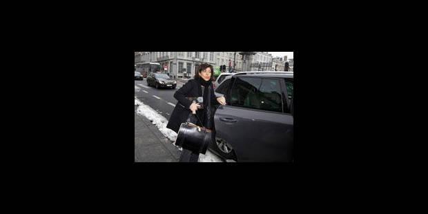 Bruxelles, enjeu de 2014 : les vice-Premiers en première ligne - La Libre