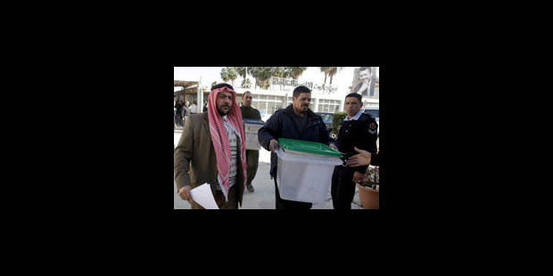 Le scrutin jordanien est censé lancer les réformes - La Libre