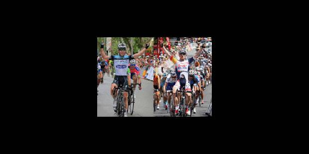 Premières victoires pour Greipel et Cavendish ! - La Libre