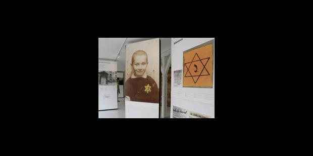 """Le Sénat prêt à reconnaître la responsabilité de """"l'Etat belge"""" dans la déportation des Juifs - La Libre"""