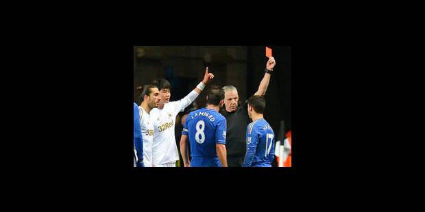 Exclusion d'Hazard : le ramasseur avait prémédité son geste sur Twitter - La Libre