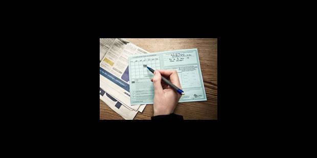 La Belgique blâmée pour le chômage allochtone - La Libre