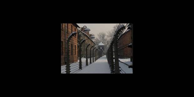 Holocauste: la Suisse savait depuis 1942