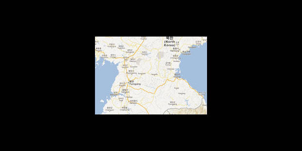 Sur Google, la Corée du Nord et ses goulags - La Libre
