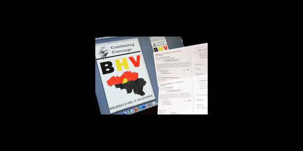 L'après-BHV se met en place malgré la N-VA - La Libre