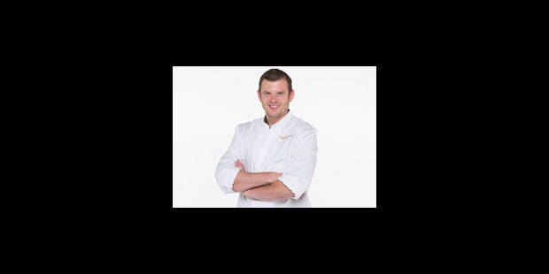 "Top Chef: ""Une aventure extraordinaire"" - La Libre"