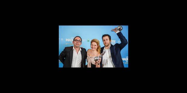 Joachim Lafosse, Emilie Dequenne et Olivier Gourmet triomphent aux Magritte