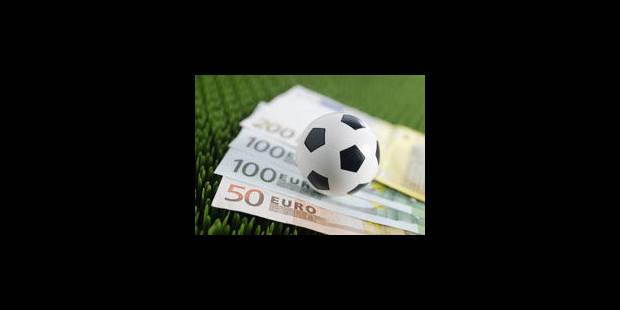 Europol identifie 380 matchs truqués en quatre ans - La Libre