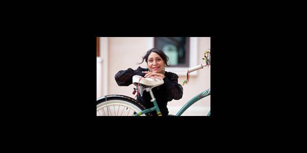 Une femme cinéaste lève le voile sur l'Arabie Saoudite