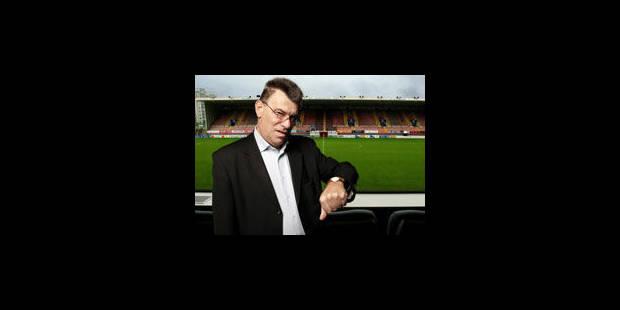 Vent de folie sur le football bruxellois