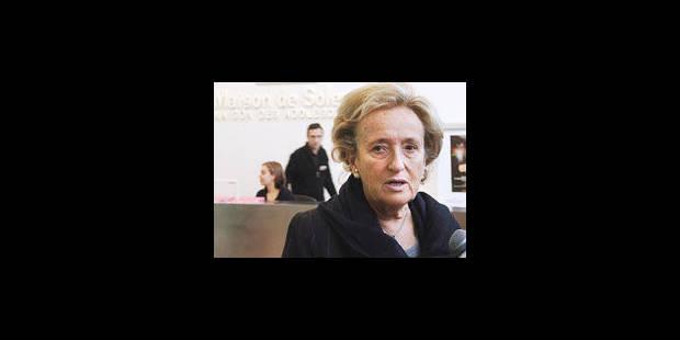Sarkozy candidat en 2017, le souhait de Bernadette Chirac