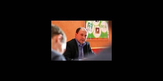 Le Mouvement ouvrier chrétien flamand profite d'astuces fiscales qu'il critique - La Libre