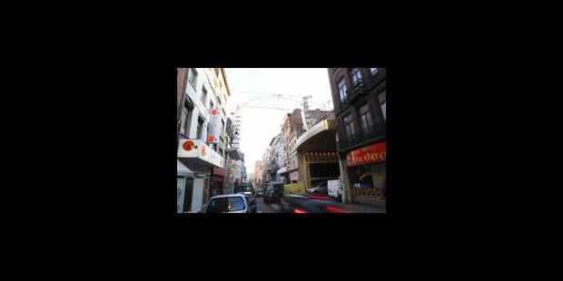 Louvain : une bande autos, dès le 26 mars - La Libre
