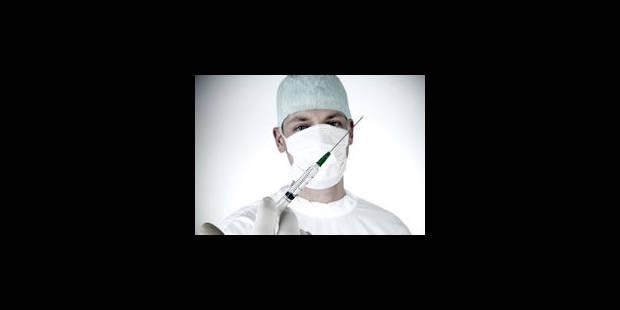 """""""Ce n'est pas banaliser l'euthanasie !"""" - La Libre"""