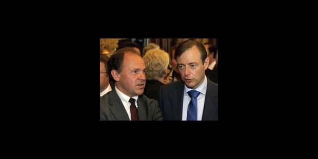 Le gouvernement flamand à la recherche de plus de 300 millions d'euros