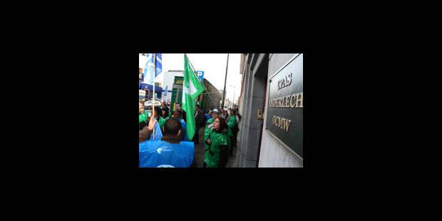 Le CPAS, encroûté dans ses errements - La Libre