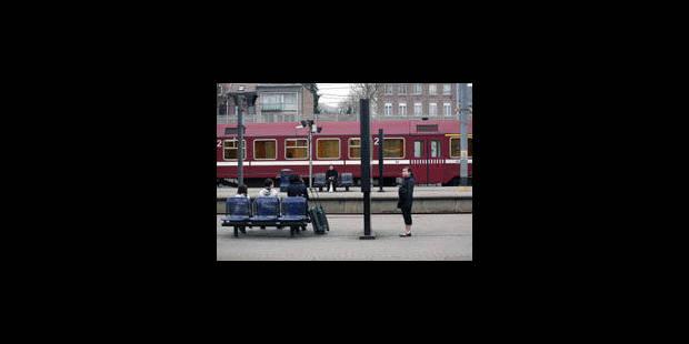 18 cheminots pensionnés risquent de devoir reprendre le travail - La Libre