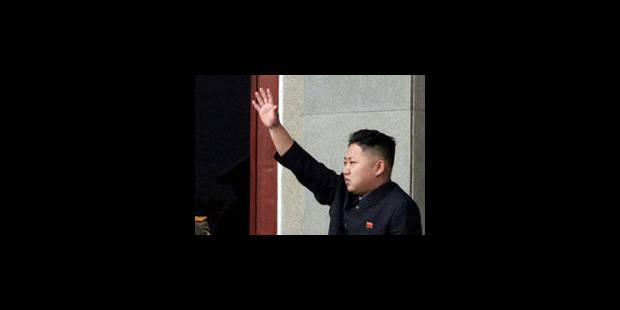 Malgré la tension, les diplomates étrangers restent à Pyongyang - La Libre