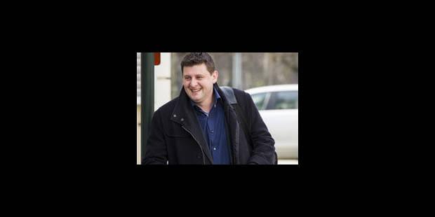 Offshore leaks: John Crombez viole la séparation des pouvoirs
