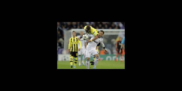Champion's League : Barça-Bayern et Real-Dortmund en demies - La Libre