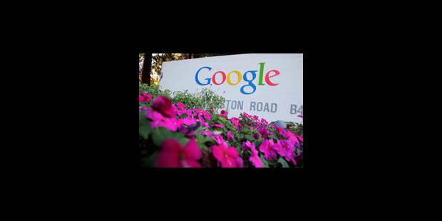 """Google lance son """"testament numérique"""""""