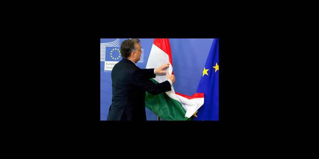 La Hongrie viole-t-elle les valeurs de l'Union européenne ?