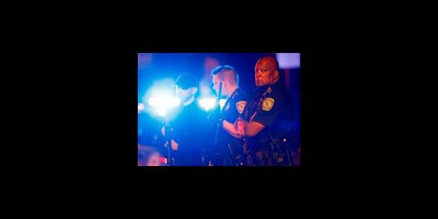 Djokhar Tsarnaev interpellé, cris de joie à Watertown - La Libre