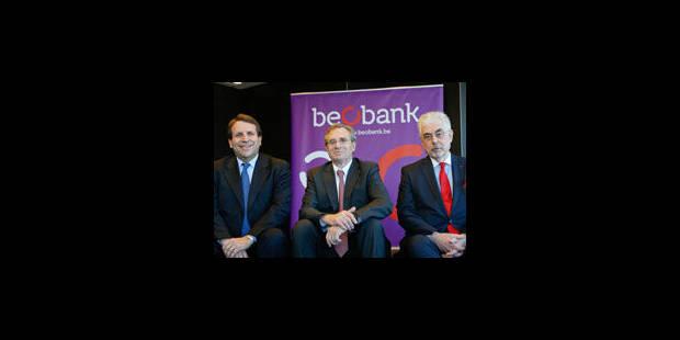 Ne dites plus Citibank, mais Beobank - La Libre