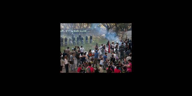Buenos Aires: la police entre dans un hôpital psychiatrique, 50 blessés - La Libre