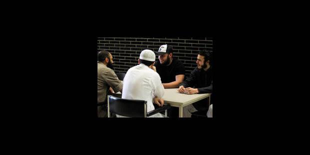 """""""Sharia4Belgium favorise l'engagement de citoyens européens en Syrie"""""""