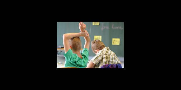 Enseigner la belgitude - La Libre