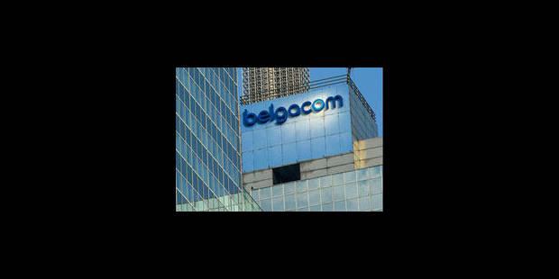 La Sabam attaque Belgacom, Telenet et Voo en justice - La Libre