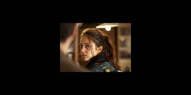Pauline Burlet, une Montoise de 17 ans à Cannes - La Libre