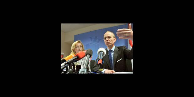 """Evasion fiscale : """"Une hypocrisie incroyable au niveau européen"""""""