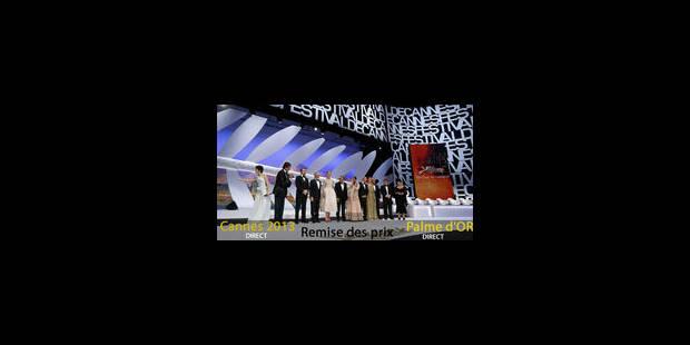 Quel(s) gagnant(s) à Cannes ? - La Libre