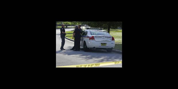 Boston: un homme avoue avoir commis un triple meurtre avec Tamerlan Tsarnaev