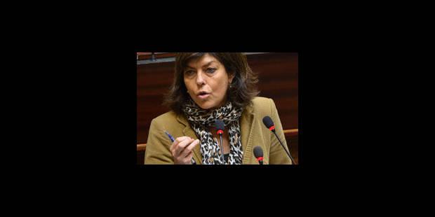 Radicalisation: Joëlle Milquet rencontre 29 bourgmestres - La Libre