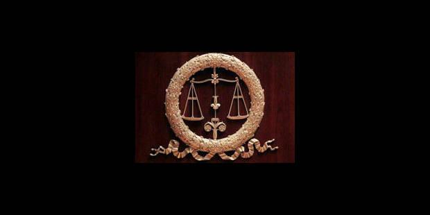 Les juges des tribunaux du travail ne sont pas assez nombreux - La Libre