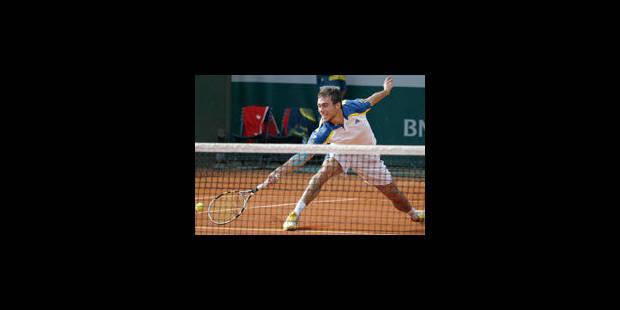 Roland Garros: le commentateur le plus déjanté de la quinzaine ! - La Libre