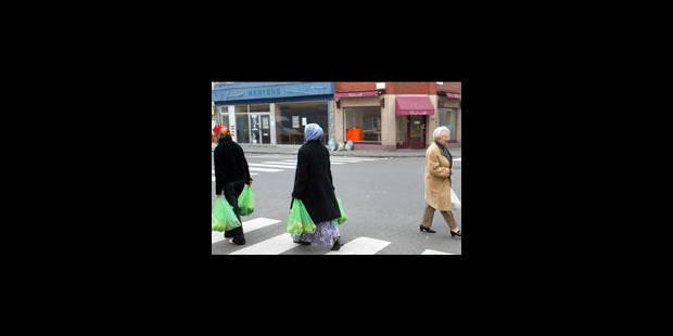 """Intégration: """"Relançons le débat sur le vivre ensemble"""" - La Libre"""