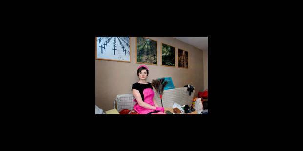Dépoussiérage artistique à domicile - La Libre
