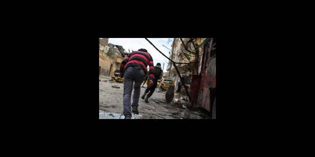 Belges en Syrie: Les mamans appellent à l'aide