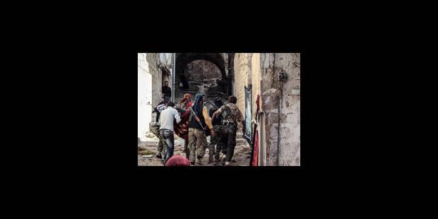 Un autre Belge serait mort en Syrie - La Libre