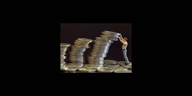 790 millions de bénéfices pour le fonds de vieillissement en 2012 - La Libre