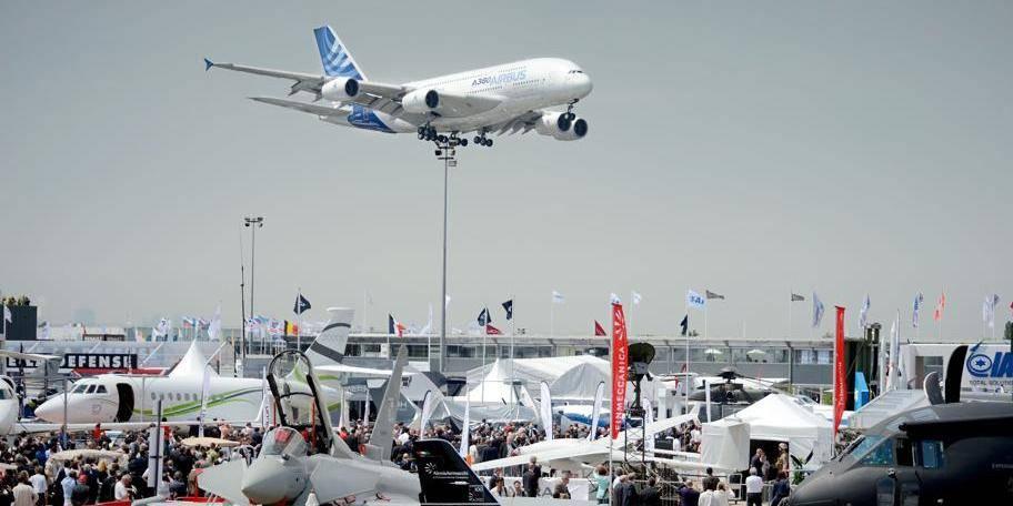 En avion, les passagers en première classe sont plus polluants