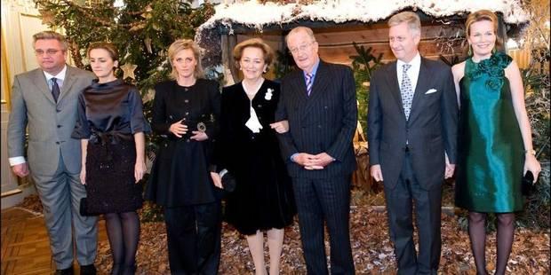 Édito: cadeau royal à la N-VA ? Pas nécessairement - La Libre