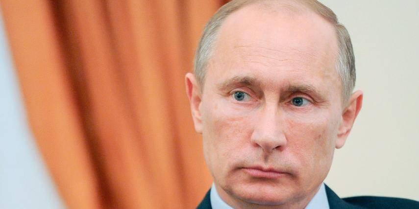 La censure sévit en Russie