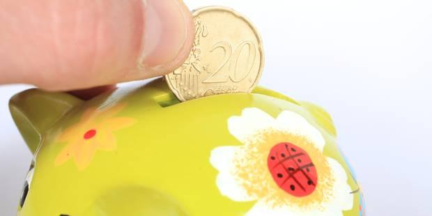 Les Belges ont près de 240 milliards d'euros sur des livrets d'épargne - La Libre